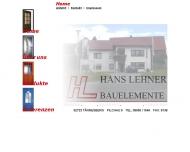 Bauelemente Lehner