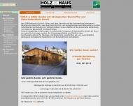 Bild Holz & Haus Handel mit ökologischen Baustoffen u.Naturholzmöbeln GmbH