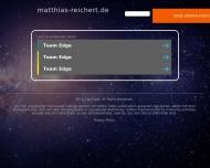 Bild Matthias Reichert GmbH Tiefbaustoffe und Umwelttechnik