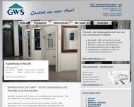 Bild GWS-Gesellschaft für wärme- und schalldämmende Bauelemente mbH