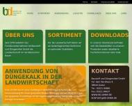 BD GmbH Baustoff und D?ngemittel GmbH Goslar Jerstedt