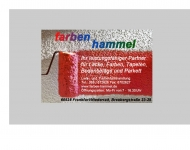 Website Farben Hammel
