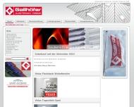 Bild Anton Gallhöfer Dach und Fassade GmbH