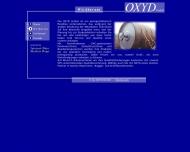Website OXYD