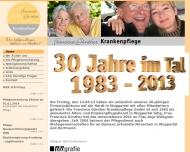 Bild Francisca Günther Krankenpflege GmbH