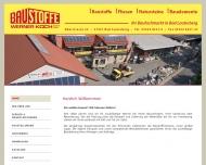 Bild Webseite Koch Bad Lauterberg im Harz