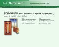 Bild Gruen & Speer Bauelemente GbR Bauschreinerei