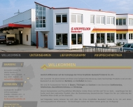 Bild Webseite  Brahmenau