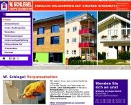 Bild Wilhelm Schlegel GmbH