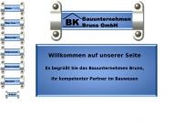 Bild Webseite  Reken