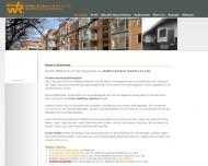 Bild Webseite Walther Reichert ( Hamburg