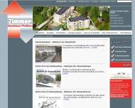 Bild Webseite  Reichenbach-Steegen