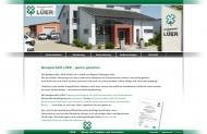Bild Baugeschäft Lüer GmbH