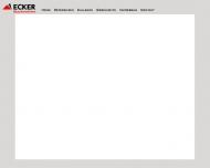 Bild Webseite  Landau in der Pfalz