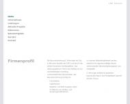 Website Hönninger E. Dipl.-Ing.
