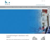 Bild NBG Niederrheinische Baugesellschaft mit beschränkter Haftung