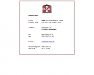 Bild Hau GmbH