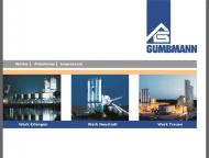 Bild Gumbmann Adam Bauunternehmen