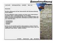Bild Webseite Wagner Lorenz Heidesheim am Rhein