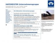 Bild Webseite Matterhorn 198. VV Berlin