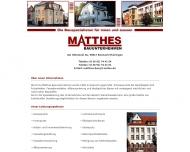 Bild Webseite  Eisenach