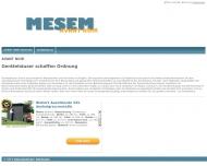 Bild Webseite Heibus Bauunternehmung Berlin