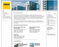 Bild ARGE Umbau HKW Bonn Nord Los 14 Ed. Züblin - WOlff & Müller