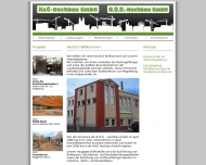 Bild B.O.D. - Hochbau GmbH