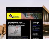 Bild Falkenstein Bedachungen Inh. Ralf Dammer