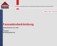 Bild Mende GmbH