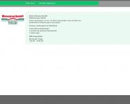 Bild Webseite  Glauburg