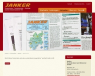 Bild Webseite  Röthenbach an der Pegnitz