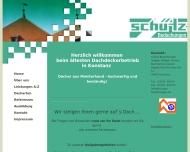 Bild Schütz & Co GmbH Bedachungen