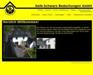 Bild Gelb-Schwarz Bedachungen GmbH