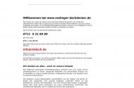Bild Schönherr GmbH Dackdeckergeschäft
