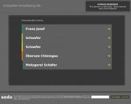 Bild Webseite  Trostberg