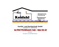 Bild Kohfahl Sanitär- und Dachtechnik GmbH