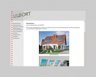 Bild G. Ulbort, Inh. Bernd Rieck, Dachdeckerbetrieb e.K.