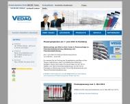 Bild VEDAG Dachsysteme GmbH & Co. KG