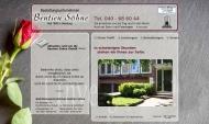 Bild Bentien u. Söhne Bestattungsunternehmen St. Anschar GmbH
