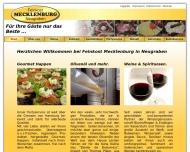 Bild Feinkost Mecklenburg oHG