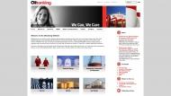 Bild Oiltanking Deutschland GmbH & Co. KG