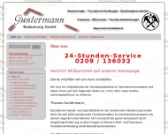 Bild Guntermann Bedachung GmbH