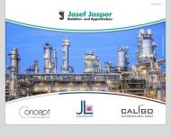 Bild Jasper Josef GmbH & Co. KG Behälterbau