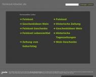 Bild Feinkosthandlung Klöter im Sartoriushaus GmbH & Co. KG