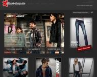 Bild Webseite velvet-shop Ltd. Zweigniederlassung Büdingen Büdingen