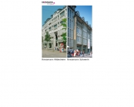 Bild Textilhaus Kressmann GmbH & Co.KG Textilbetrieb