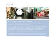 Website 'Na Und... Handelsgesellschaft