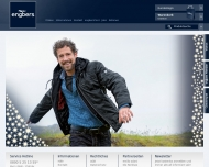 Bild Webseite  Frankenberg (Eder)