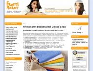 Bild Floringo GmbH Frottierwaren